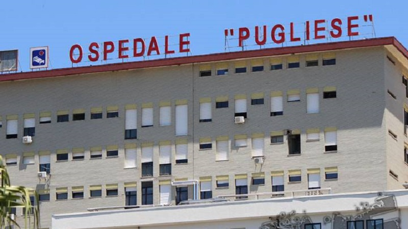 ospedale pugliese news
